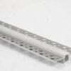 52mm x 14mm Trimless Plaster Flat Profile