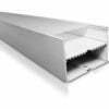 75mm x 32mm Flat Surface Mount Profile